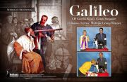 Galileo Chronicle Spread